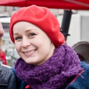 ELINA SANDELIN //  kaupunginvaltuutettu, erityislastentarhanopettaja ma. // etunimi.sukunimi[at]turku.fi